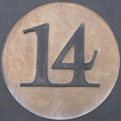 Le 14 dans la numérologie karmique