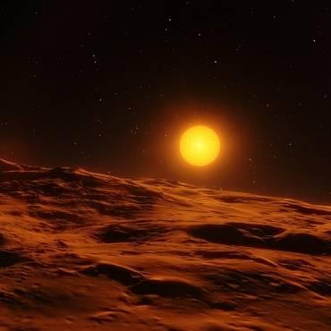 L'influence des astres sur l'être humain