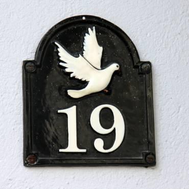 Le chiffre 19 en numérologie karmique