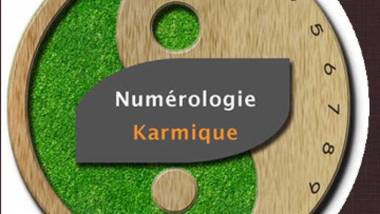 Numérologie Karmique