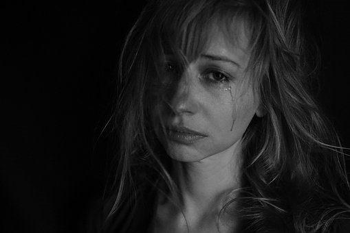 Je suis toujours victime d'une blessure amoureuse