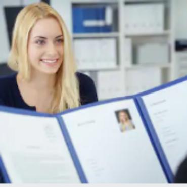 Embaucher dans une entreprise