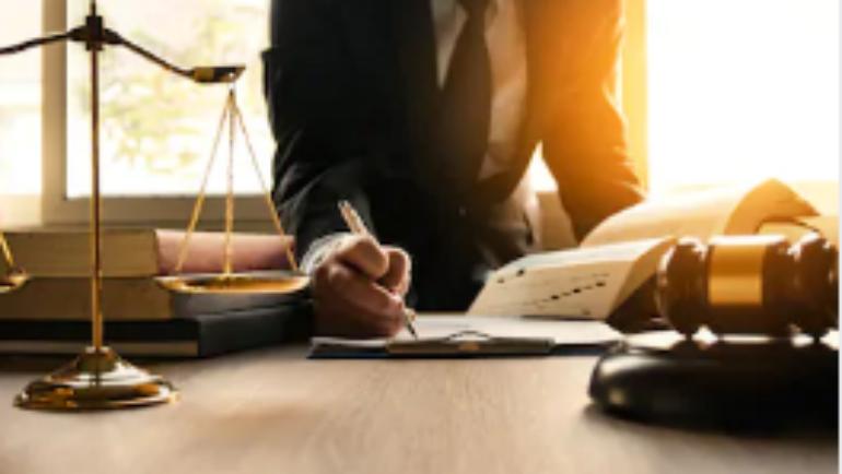 Devenir un avocat brillant