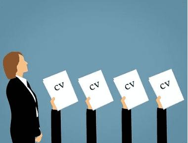 Déposer plusieurs Cv augmente la chance d'être embauché