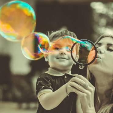 Comment redonner confiance à son fils?