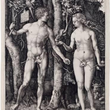 Rêver d'Adam et Eve