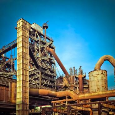 Rêver d'aciérie