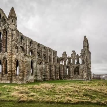 Rêver d'abbaye